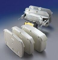 Pod Filter Holders Millistak Pod Hardware